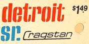 Cragstan Detroit Seniors